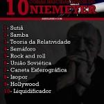 10 Coisas Nascidas Depois de Niemeyer