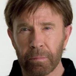 A Vida de Chuck Norris