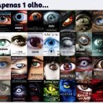 Top 12: Maiores Clichês em Cartazes de Filmes