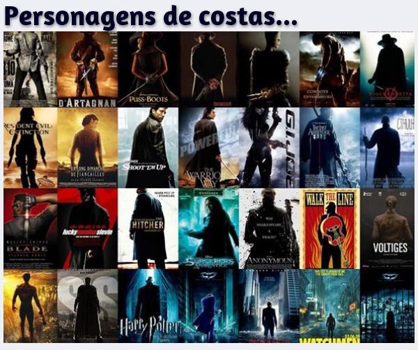 Top 12: Maiores Clichês em Cartazes de Filmes 03