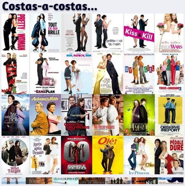 Top 12: Maiores Clichês em Cartazes de Filmes 05