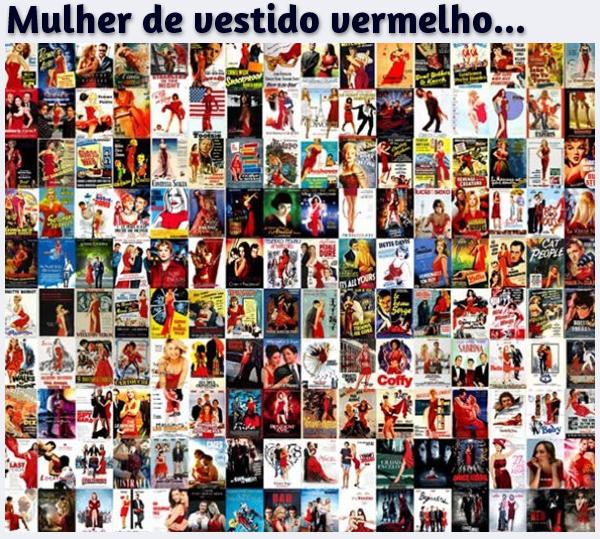 Top 12: Maiores Clichês em Cartazes de Filmes 06