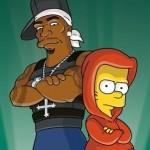 Rap dos Simpsons