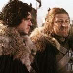 Game of Thrones é a Mistura de Vários Seriados