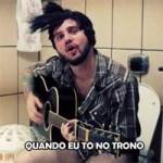 Tô Me Cagando | Paródia Luan Santana – Te Esperando