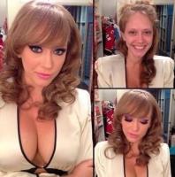 Antes e Depois de Atrizes Pornô