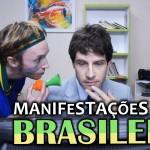 Manifestações de um Brasileiro