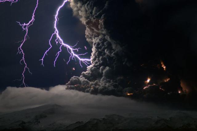 10 Fotos Inacreditáveis de Raios