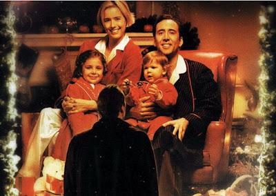 Filme Um Homem de Família