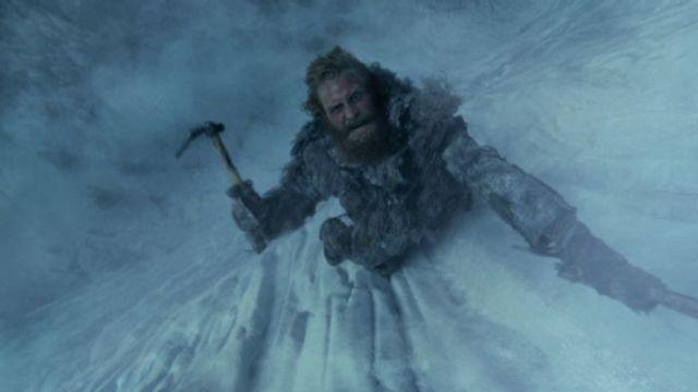 """O Segredo Por Trás De Algumas Cenas De """"Game of Thrones"""""""