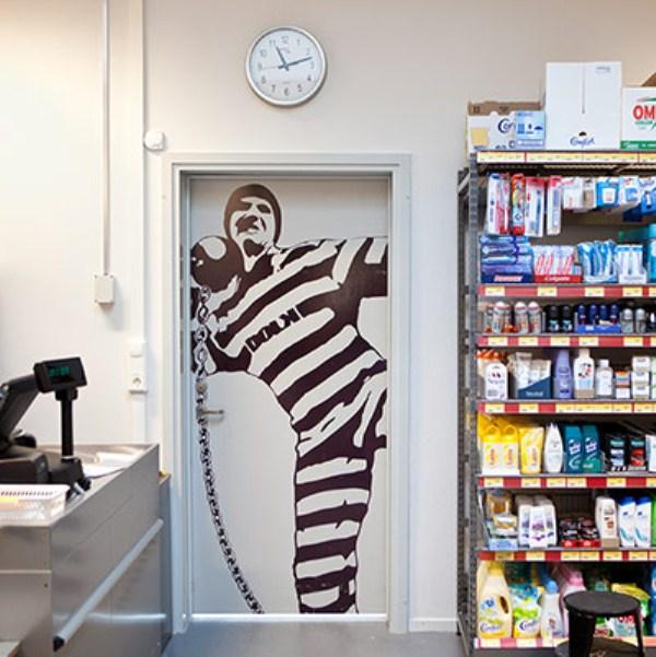 Conheça A Prisão Mais Humana Do Mundo!