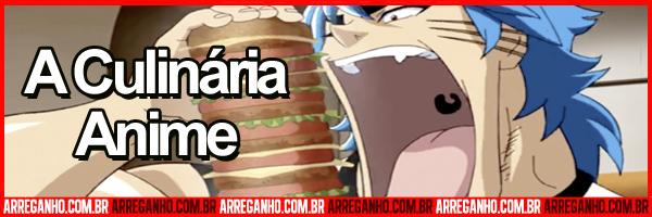 Turismo geek: roteiro baseado na culinária dos animes!