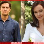5 confusões de idades entre atores e personagens da novela Em Família