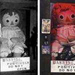 Você conhece o Mistério da Boneca Annabelle?