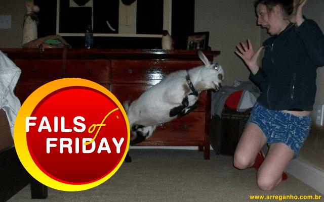 Fails Of Friday #63