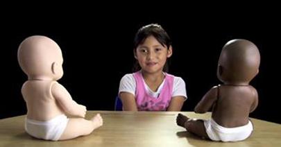 Um experimento surpreendente revela se existe racismo entre as crianças