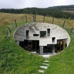 As casas mais estranhas já vistas