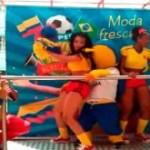 Como descobrir se o Fuleco é realmente brasileiro