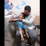 Como você deve ensinar os seus filhos a tirarem sangue