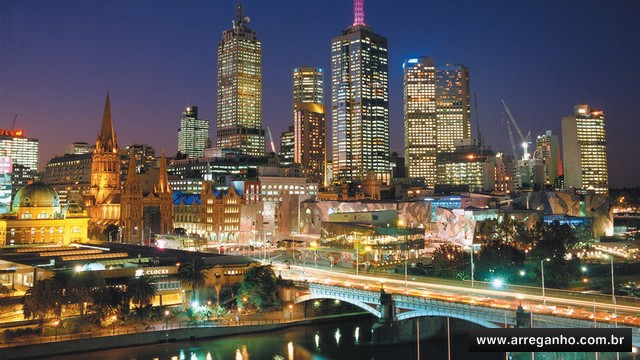 10 Motivos para se mudar para a Austrália!