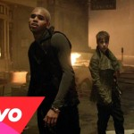 Clipe Next 2 You – Chris Brown ft. Justin Bieber