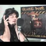 Dança do Street Fighter, Liga da Justiça e Nego Drama – Versão Metal