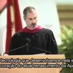 Discurso de Steve Jobs em Stanford (Legendado)