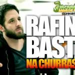 Rafinha Bastos na Churrascaria