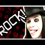 Rock é assim
