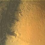Vídeo Divulgado pela Nasa do Curiosity Pousando em Marte