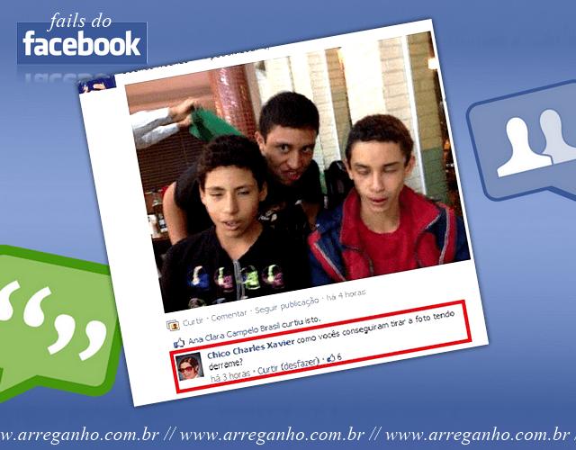 5 pérolas e fails do facebook que farão você dar risada!