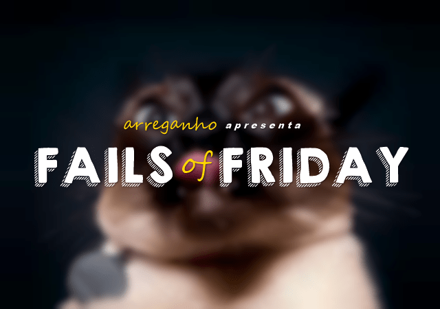 Fails of Friday #74