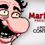 Mário 64 para Presidente – O Povo no Controle