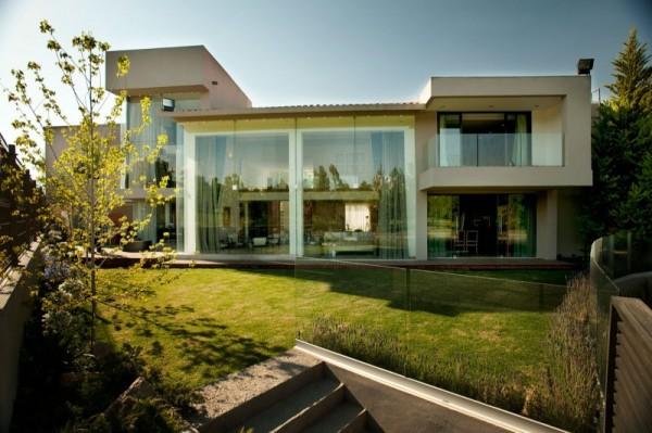 As casas mais legais do mundo