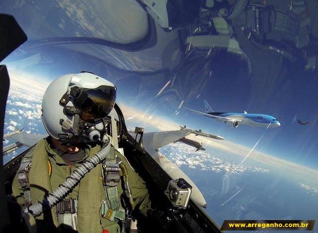 As 8 selfies mais extremas do mundo!