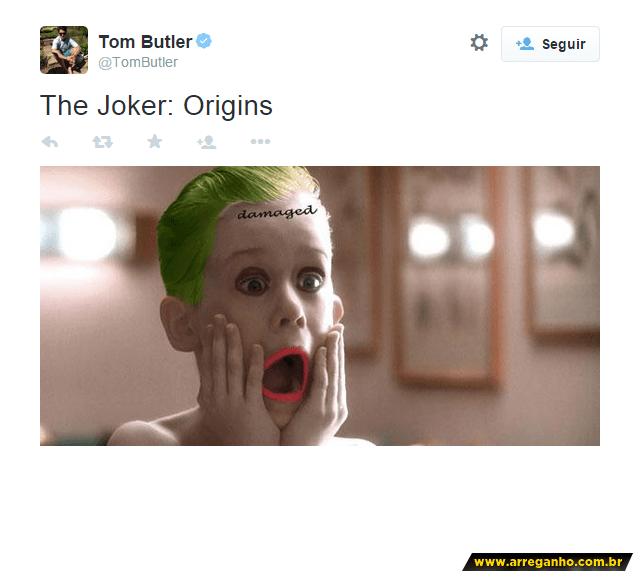 Os 8 melhores memes sobre o novo Coringa