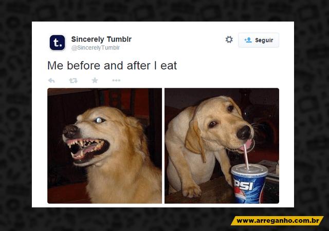 Os 9 melhores memes da semana no Twitter