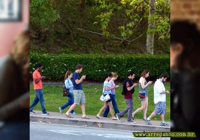 10 imagens que provam que a sociedade está perdida