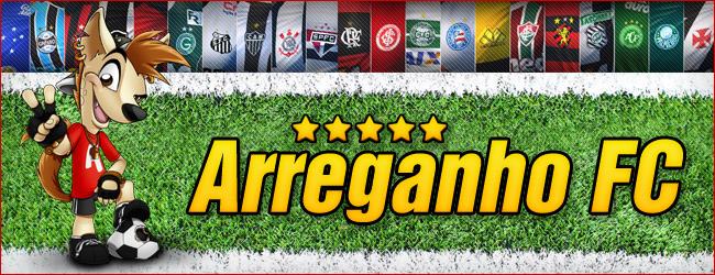 Arreganho FC – 3ª Rodada | Brasileirão 2015