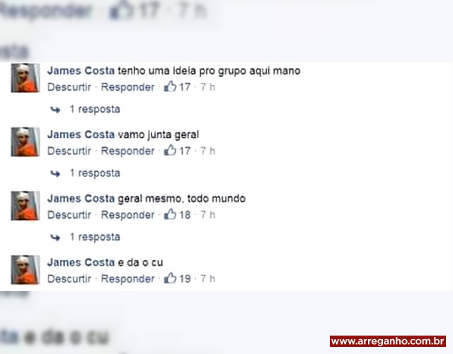 Fails do facebook
