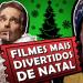 8 filmes mais divertidos de Natal