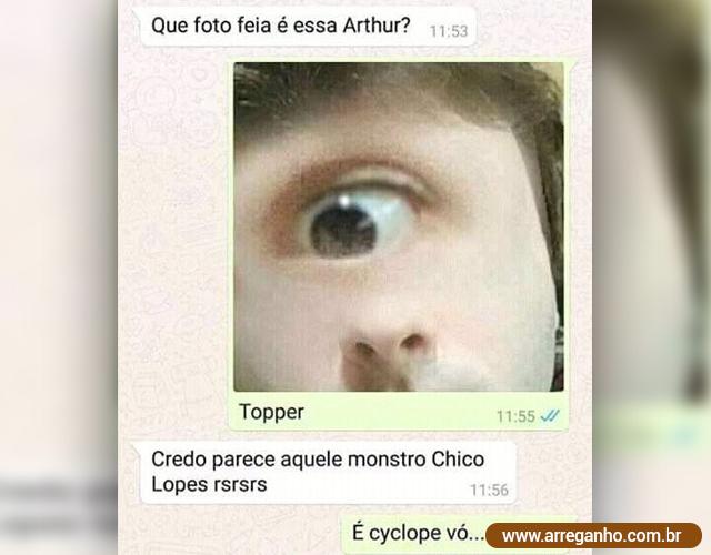 O terrível Chico Lopes
