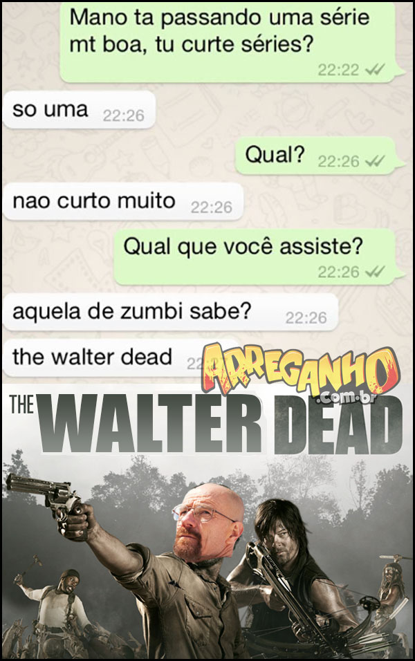 The Walter Dead
