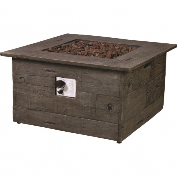 Propane Fire Pit Home Depot