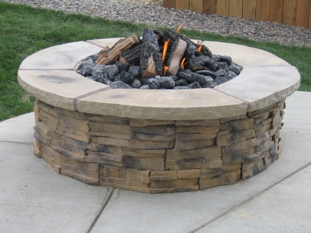 How To Build A Fire Pit On Concrete Fire Pit Ideas
