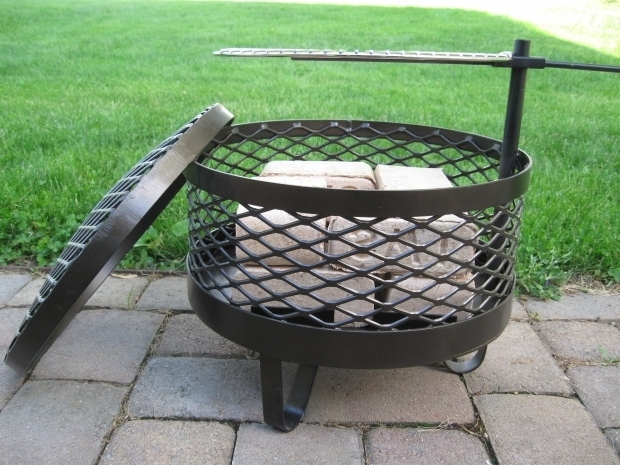 Movable Fire Pit Fire Pit Ideas