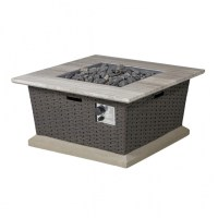 Allen And Roth Fire Pit