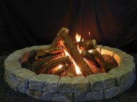 Fake Fire Pit - Fire Pit Ideas