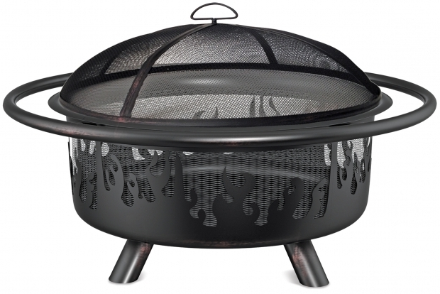 Portable Wood Burning Fire Pit Fire Pit Ideas