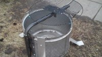 Washer Drum Fire Pit For Sale - Fire Pit Ideas